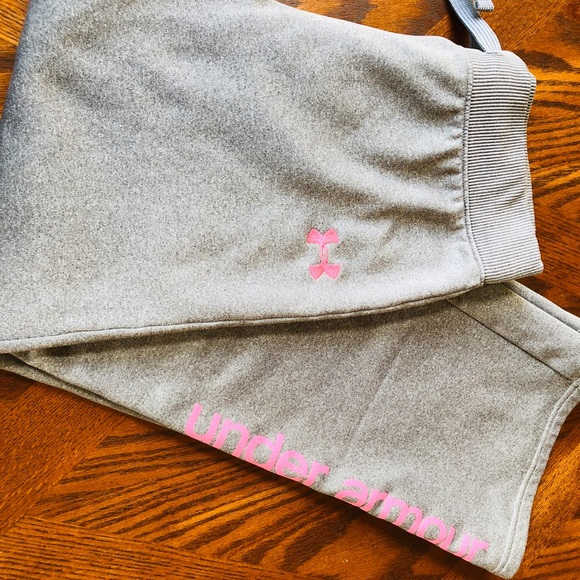 Under Armour Other - Under Armour sweatpants